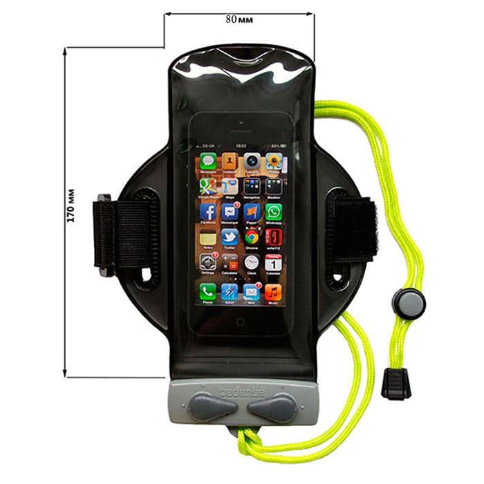 Чехол для смартфона водонепроницаемый своими руками